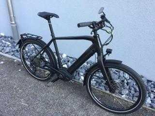 e-Bikes Citybike SIMPLON Kagu Bosch Speed
