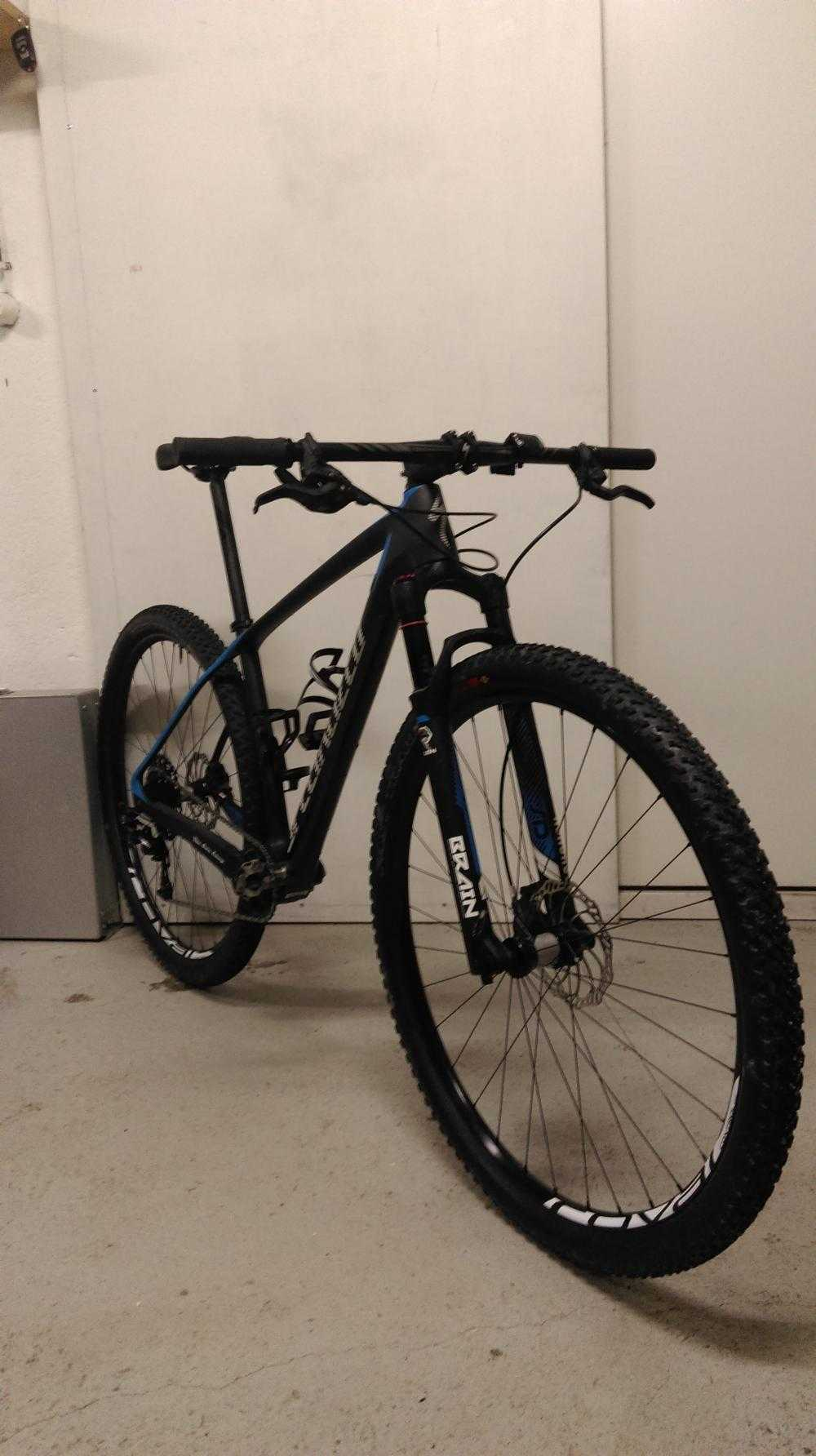 Mountainbike kaufen: SPECIALIZED Stumpjumper Elite WC Occasion