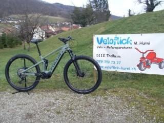e-Bikes Mountainbike FOCUS Thron 6.8