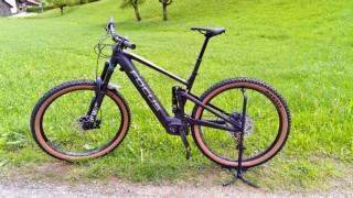 e-Bikes Mountainbike FOCUS JAM2 6.8 nine