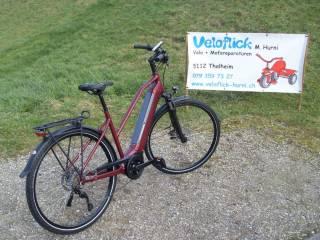 e-Bikes Tourenvelo KALKHOFF Endeavour  3C Advance