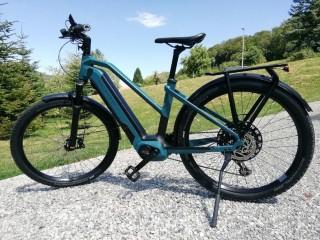 e-Bikes Tourenvelo KALKHOFF ENTICE 7.B ADVANCE
