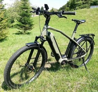 e-Bikes Tourenvelo KALKHOFF ENTICE 7.B Excite