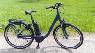 e-Bikes Citybike KALKHOFF AGATTU 1.B XXL