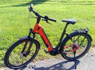 e-Bikes Tourenvelo KALKHOFF Entice 5.B Move+