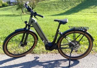 e-Bikes Tourenvelo KALKHOFF Entice 5.B Advance+