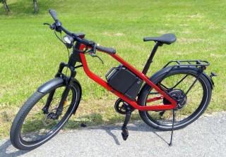 e-Bikes Citybike KLEVER X SPEED