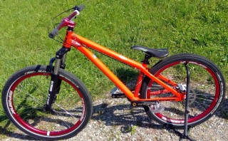 Bikes Andere CCCB Octane One