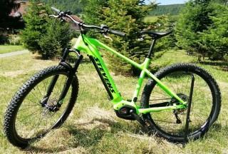 e-Bikes Mountainbike STEVENS E-Juke