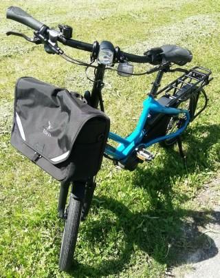 e-Bikes Andere TERN HSD P9