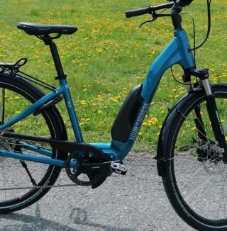 e-Bikes Citybike TOUR DE SUISSE Wave