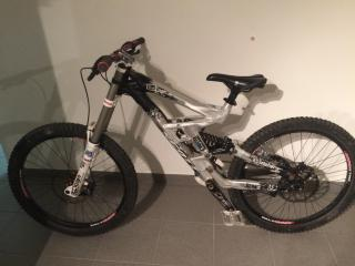 Mountainbike kaufen: SCOTT Gambler Occasion