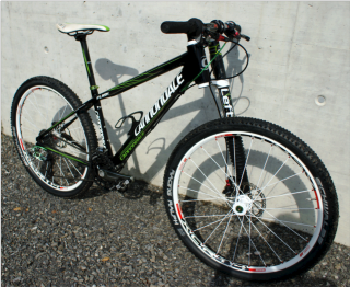 Mountainbike kaufen: CANNONDALE Flash Himod 2 Occasion