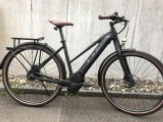 e-Bikes Citybike BULLS Urban Evo 5