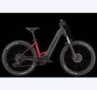 e-Bikes Mountainbike BULLS Copperhead Evo 3 Wave