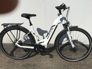 e-Bikes Citybike BULLS Cross Mover Evo 5