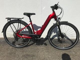 e-Bikes Citybike BULLS Lacuba Evo Lite 12