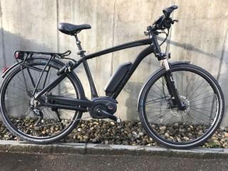 e-Bikes Tourenvelo FLYER TS Serie
