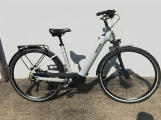 e-Bikes Citybike KETTLER Quadriga CX 10 Wave