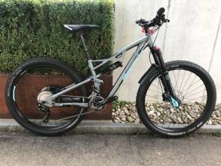 Bikes Mountainbike WHEELER Passera 13