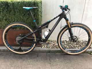 Bikes Mountainbike YETI SB 100