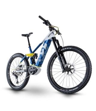 e-Bikes Mountainbike HUSQVARNA HC 8 630 WH Mod.2021Gr. L