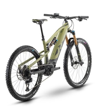 E-Bike kaufen: RAYMON TrailRay E 11.0 2021 Gr. M Testvelo
