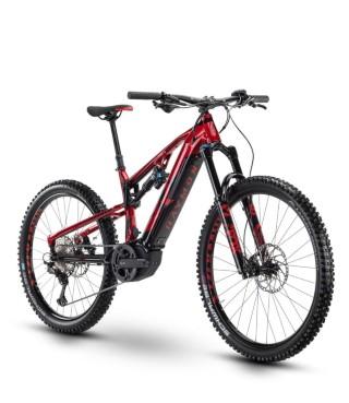 e-Bikes Mountainbike RAYMON Trailray 10.0 Mod.2021 Gr.S