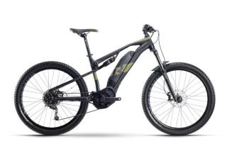e-Bikes Mountainbike RAYMON Fullray Eseven 6.0 Gr.L-47 Sofort lieferbar