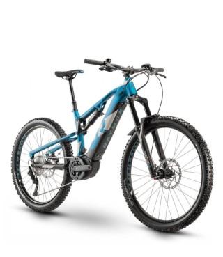 e-Bikes Mountainbike RAYMON TRAILRAY E 8.0 2021 Gr. M