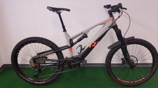 e-Bikes Mountainbike RAYMON OCCASION Trailray eSeven 10.0 Enduro Gr.L km 1316