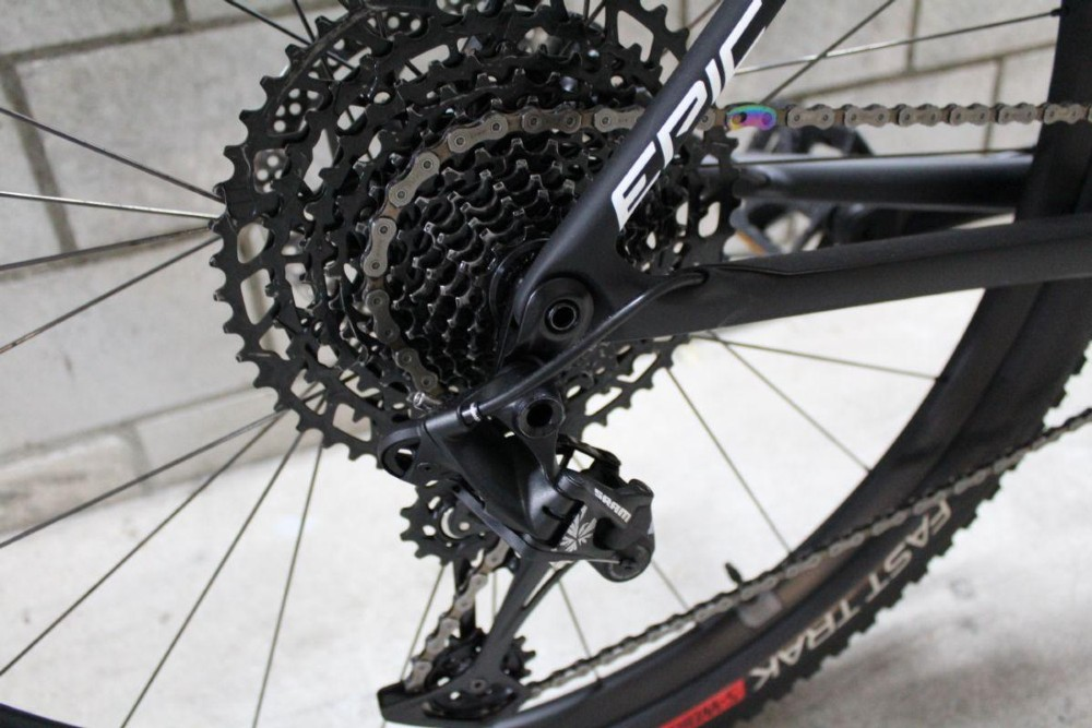 Mountainbike kaufen: SPECIALIZED Epic HT Carbon Occasion