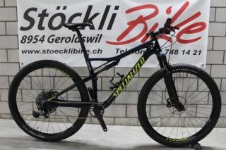 Bikes Mountainbike SPECIALIZED Epic Comp Carbon