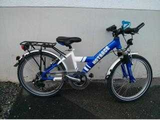 Bikes Kindervelo UNBEKANNT Hotrace