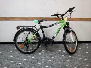 Bikes Kindervelo CALIFORNIA Cooper