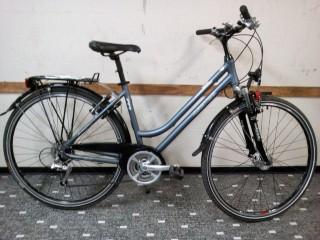 Bikes Citybike CANYON Easy