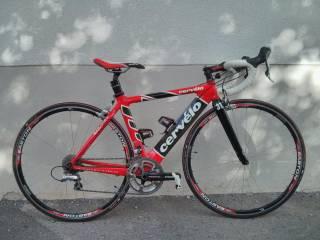 Bikes Rennvelo CERVELO Soloist Carbon