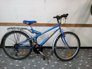 Bikes Kindervelo CILO Team Junior