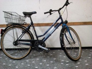 Bikes Citybike CILO Country Bike