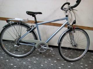 Bikes Tourenvelo CRESTA Giro