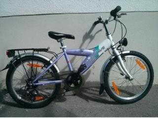 Bikes Kindervelo CROSSWAVE Sunny