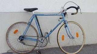 Bikes Rennvelo FERDY KÜBLER Champion du Mond