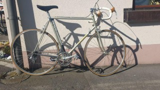 Bikes Rennvelo KRISTALL RV