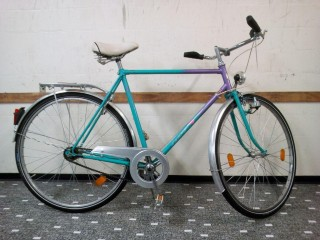 Bikes Citybike KTM Happy