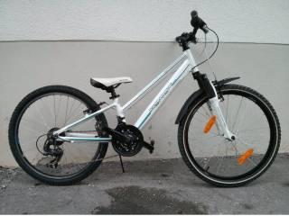 Bikes Tourenvelo MERIDA Dakar 624