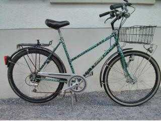 Citybike kaufen: MONDIA City Bike Occasion