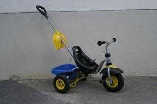 Bikes Kindervelo PUKY 3Rad