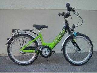 Bikes Kindervelo PUKY Skyride