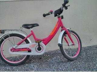 Bikes Kindervelo PUKY ZL 18