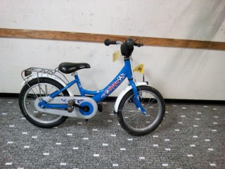 Bikes Kindervelo PUKY ZL 16